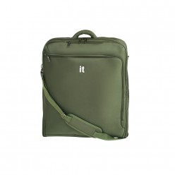 Портплед IT Luggage Megalite Premium IT-11694065 зеленый